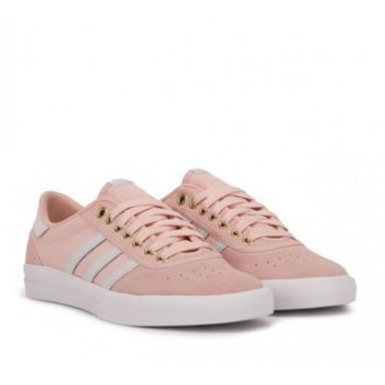 adidas Originals - Lucas premiere - Baskets basses - rose