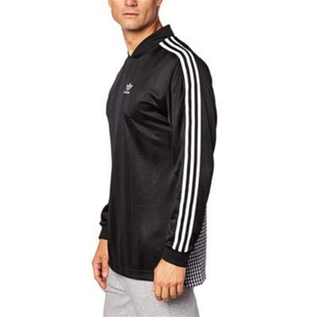 adidas Performance - B Side LS - T-shirt manches longues - noir