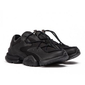 Reebok Classics - RUN_R 96 - Baskets Running - noir
