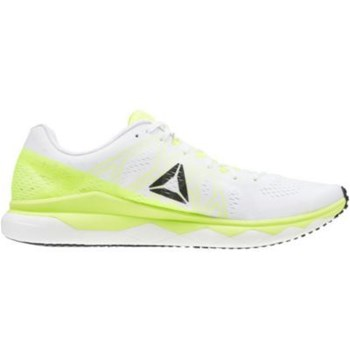 Reebok Performance - Floatride Run Fast - Baskets Running - jaune