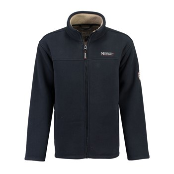 Geographical Norway - Teliot - Polaire - bleu marine