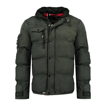 Geographical Norway - Bonap - Parka - gris