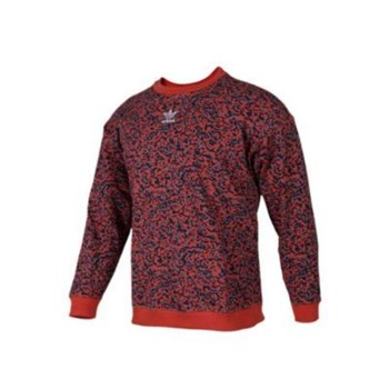 adidas Originals - Active Icons - Sweat-shirt - rouge