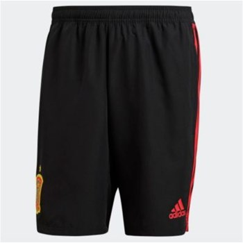 adidas Performance - Fef Wov - Short - zwart