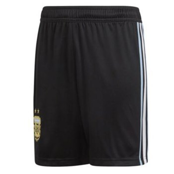 adidas Performance - Afa H - Short - zwart