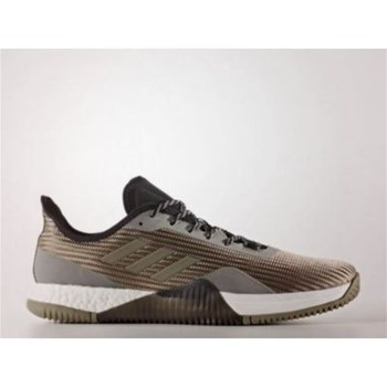 adidas Performance - CrazyTrain Elite - Baskets Running - gris