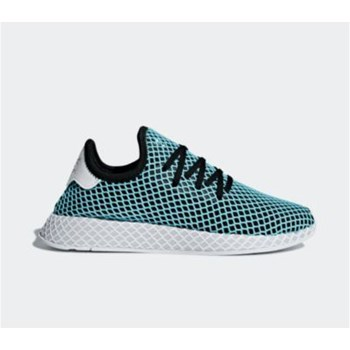 adidas Originals - Deerupt Parley - Baskets Running - vert