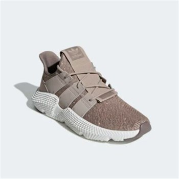 adidas Originals - Prophere - Baskets basses - taupe