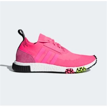 adidas Performance - NMD_Racer PK - Baskets Running - rose