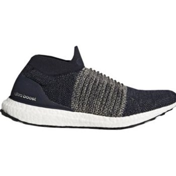 adidas Performance - Ultra boost Laceless - Baskets Running - bleu
