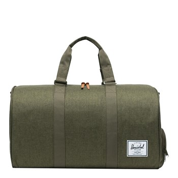 Herschel - Novel - Sac week-end - vert