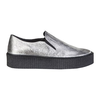Ana Lublin - Slip-on - argent