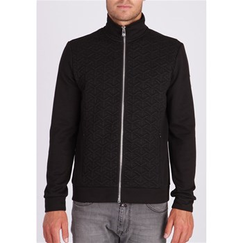 Kaporal - Mavy - Sweat-shirt - noir