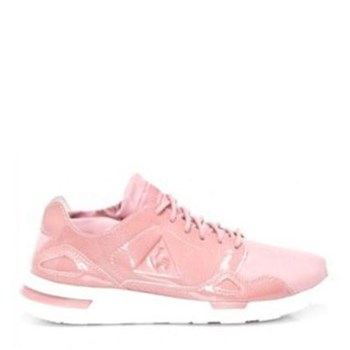 Le Coq Sportif - Lcs R Flow - Baskets basses - rose