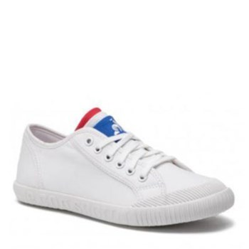 Le Coq Sportif - Nationale GS Sport - Baskets basses - blanc