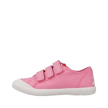 Le Coq Sportif - Nationale PS Sport - Baskets basses - rose