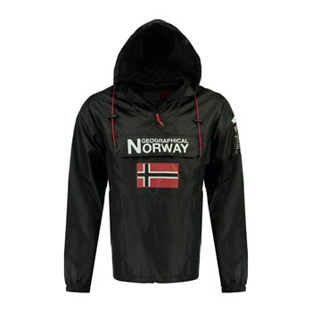 Geographical Norway - Butagaz - Coupe-vent - noir