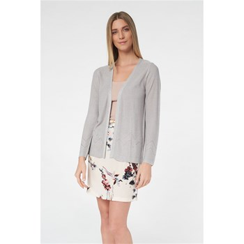 Best Mountain - Cardigan - gris
