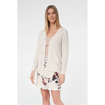 Best Mountain - Cardigan - rose clair