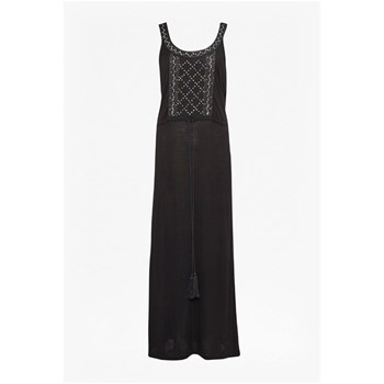 French Connection - Robe longue - noir