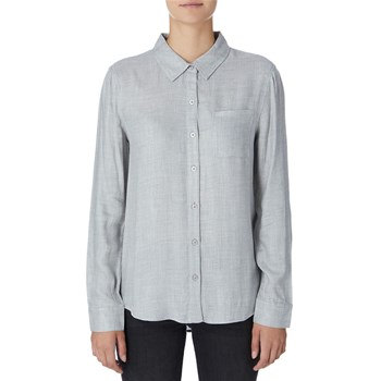 DKNY - Chemise manches longues - gris