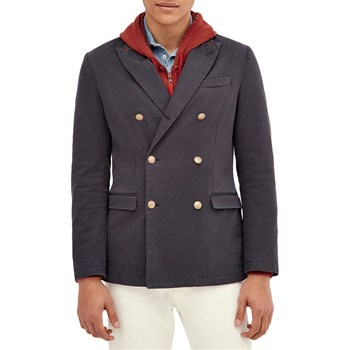 Hackett London - Blazer - bleu marine