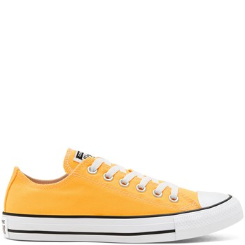 Converse - OX Laser - Baskets basses - orange