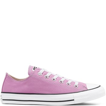 Converse - OX - Baskets basses - rose