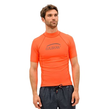 Oxbow - Bright - Rashvest - orange