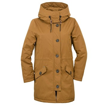 Oxbow - Vancouver - Parka - moutarde