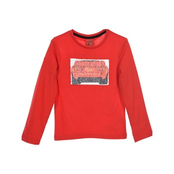 Cars 3 - T-shirt manches longues - rouge