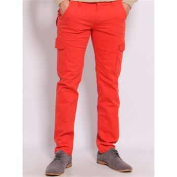 Hope N Life - Brom - Pantalon cargo - orange
