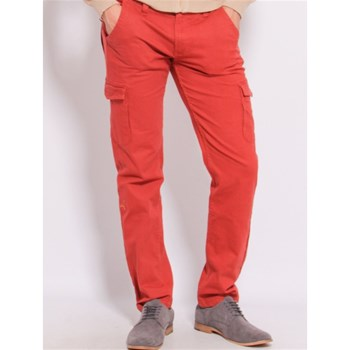 Hope N Life - Brom - Pantalon cargo - brique