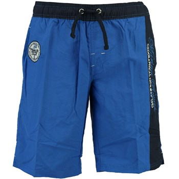 Geographical Norway - Quannee - Boardshort - bleu