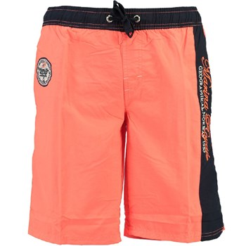 Geographical Norway - Quannee - Boardshort - corail