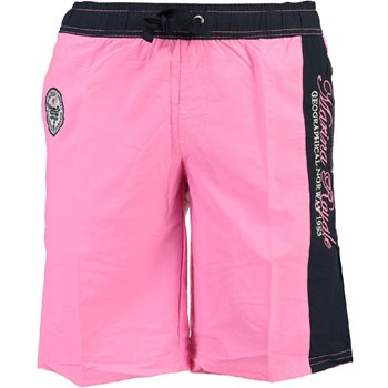Geographical Norway - Quannee - Boardshort - rose