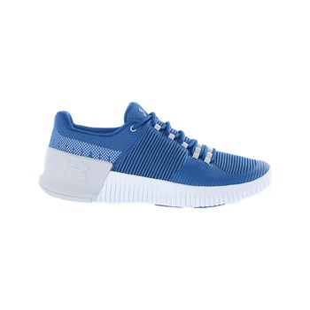 Under Armour - Ultimate Speed - Baskets Running - bleu