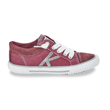 Kaporal Shoes - Odessa - Tennis - rouge