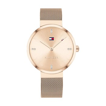 Tommy Hilfiger - Liberty - Montre analogique - Rose gold