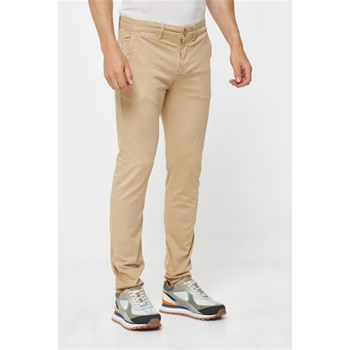 Best Mountain - Pantalon chino - marron