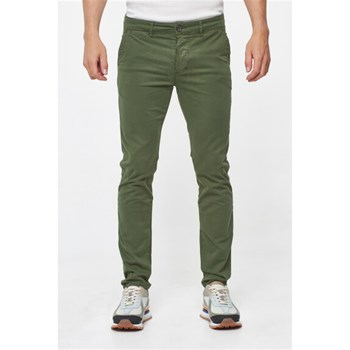Best Mountain - Pantalon chino - citron vert
