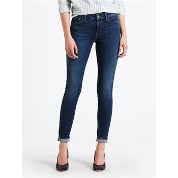 Levi's - INNOVATION SUPER SKINNY - Super skinny - It's on