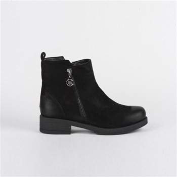 Chattawak - Vamp - Bottines - noir