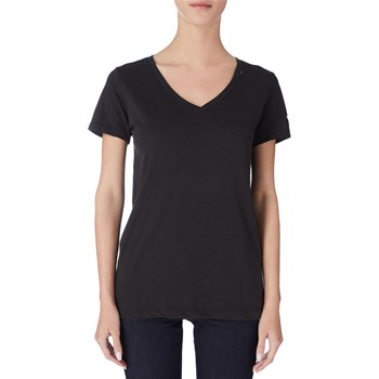 Replay - T-shirt manches courtes - noir