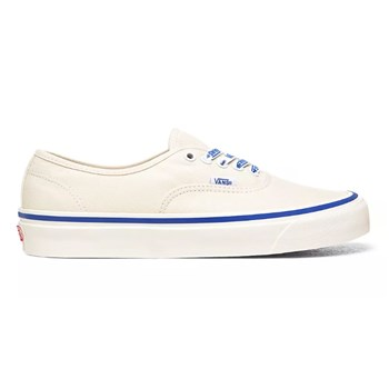 Vans - UA Authentic 44 DX - Tennis - blanc