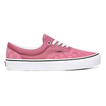 Vans - UA Era - Tennis - rose