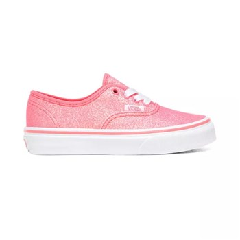 Vans - JN Authentic - Tennis - rose