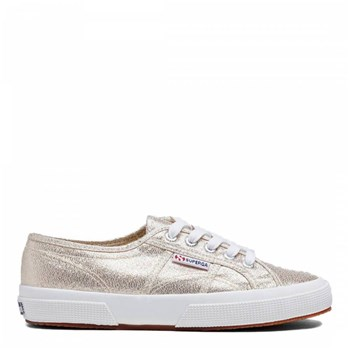 Superga - 2750 - Tennis - argenté
