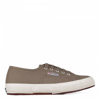 Superga - 2750 - Tennis - marron