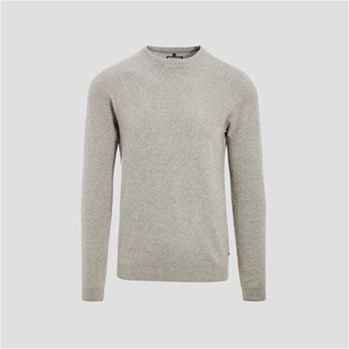 Bonobo Jeans - Pull - gris clair